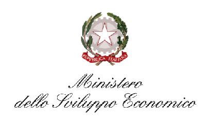 corona-verde-loghi-sponsor-Ministero-Sviluppo-Economico