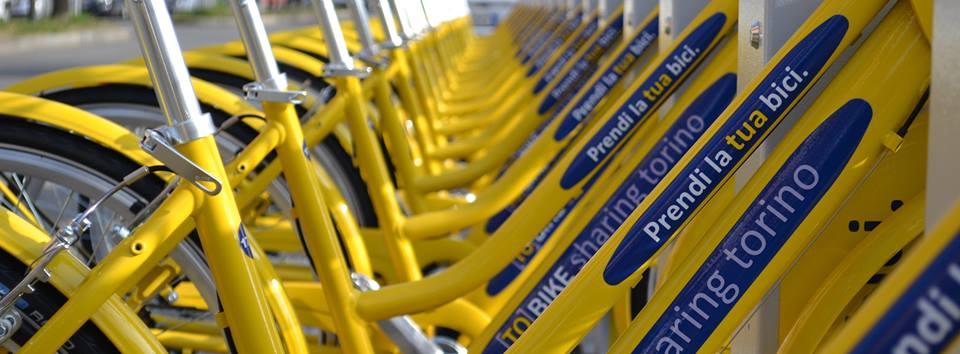 [TO]Bike arriva a Venaria