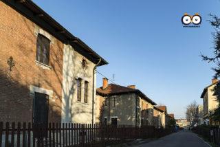 Villaggio Leumann, Collegno