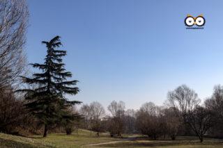 Parco Sangone, Torino