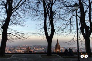 Vista dal Castello, Rivoli