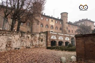 Castello, Moncalieri