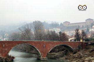 Ponte dei Cavalieri Templari, Moncalieri