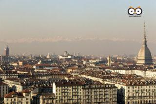 Monte dei Cappuccini, Torino