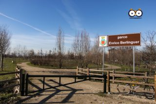 Parco Enrico Berlinguer, Settimo Torinese