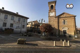 Centro storico, Druento