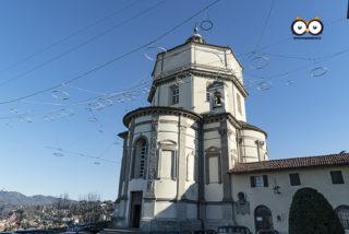 Chiesa di Santa Maria al Monte, Torino
