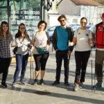 Due serate dedicate al Nordic Walking Venaria