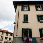 """""""Rievocare nel verde"""": storie, live painting e teatro per raccontare il villaggio Snia"""