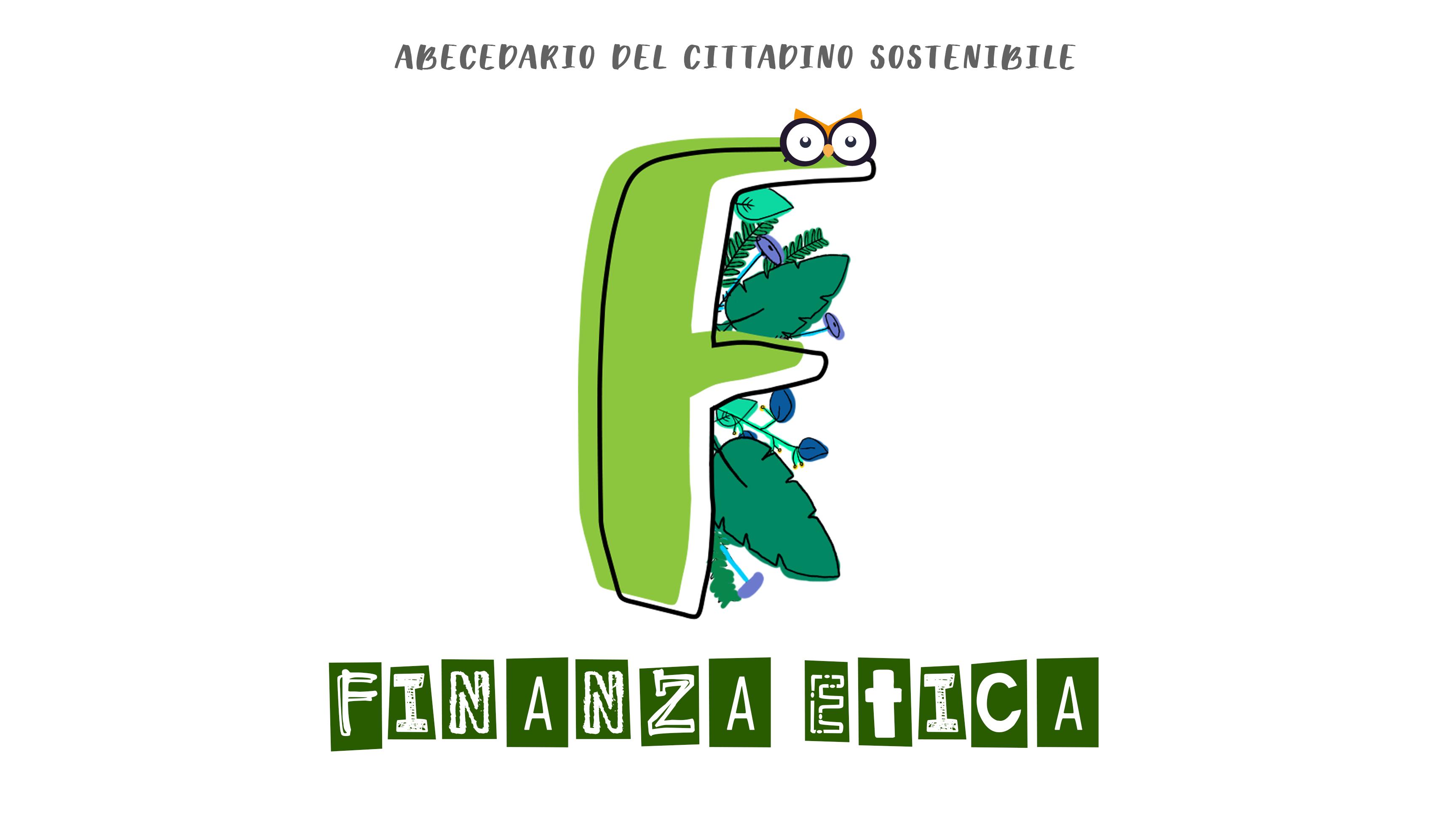 F come finanza etica