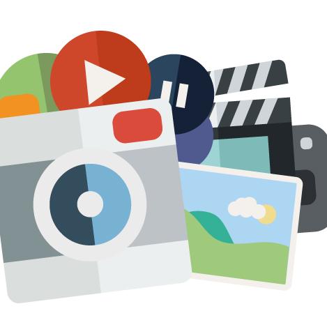 IQ - VIDEOMAKING E FOTOGRAFIA