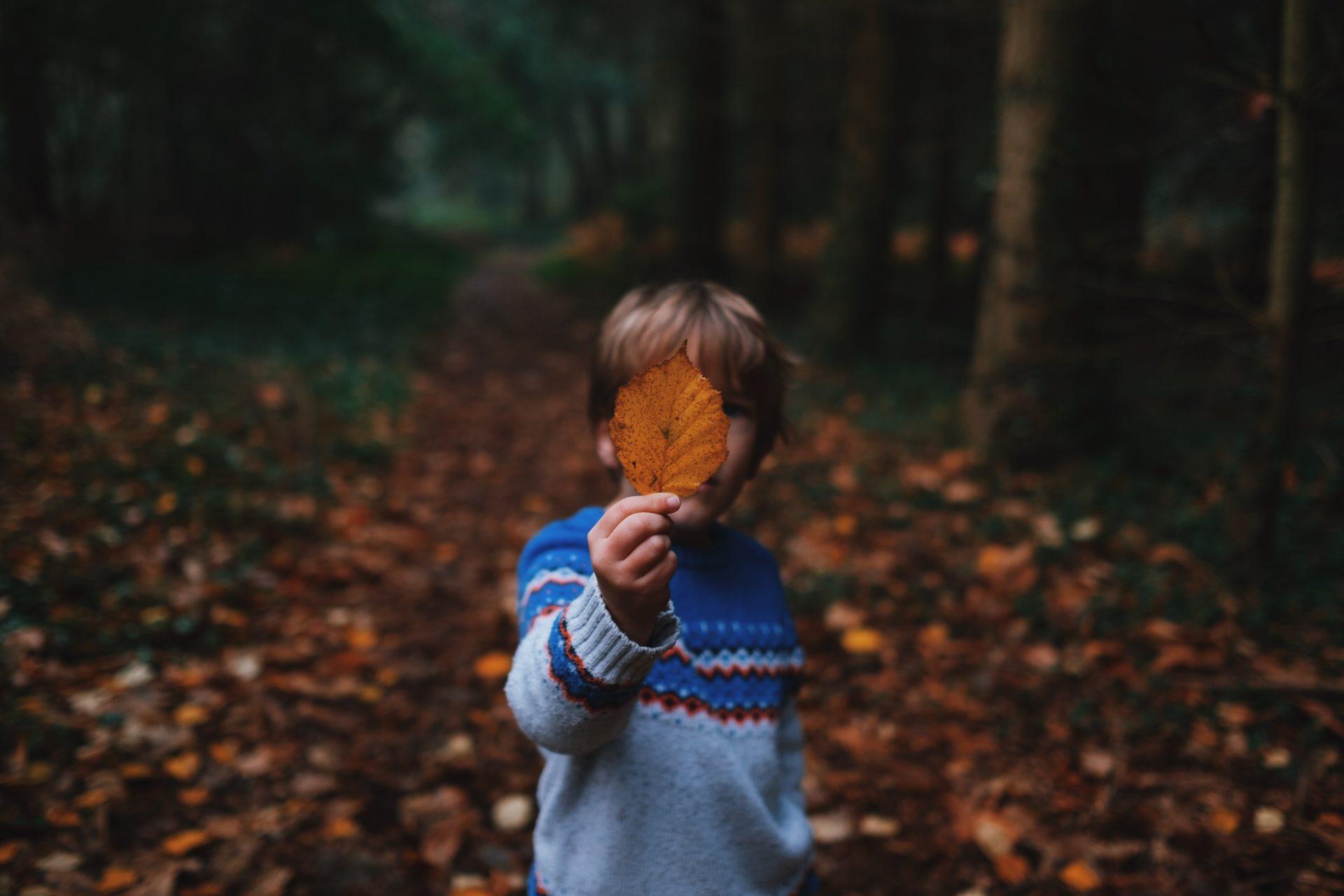 g come generazioni future - bambino