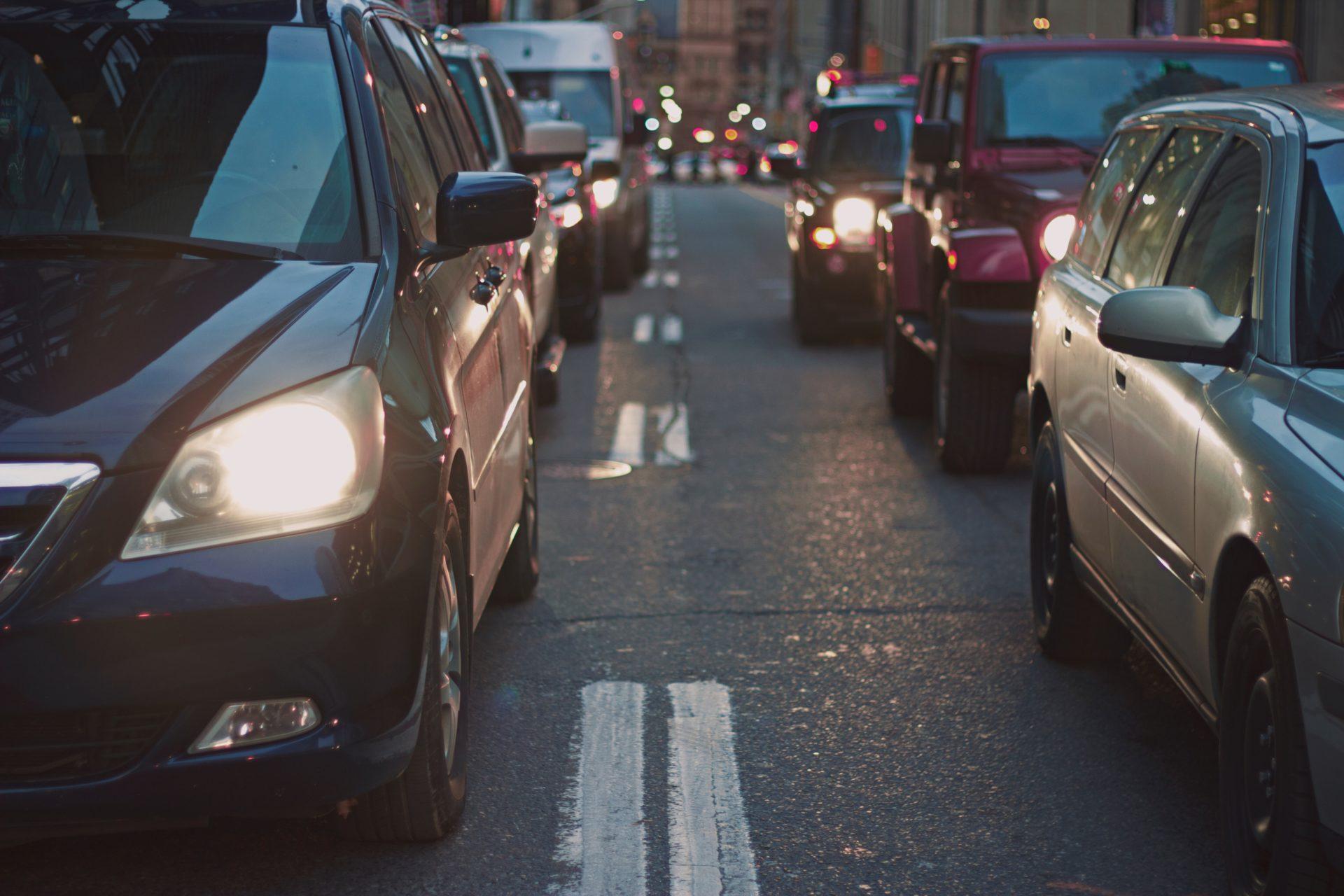 mobilità sostenibile traffico
