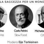 Le tre querce: Berrino, Petrini e Pistoletto a Torino