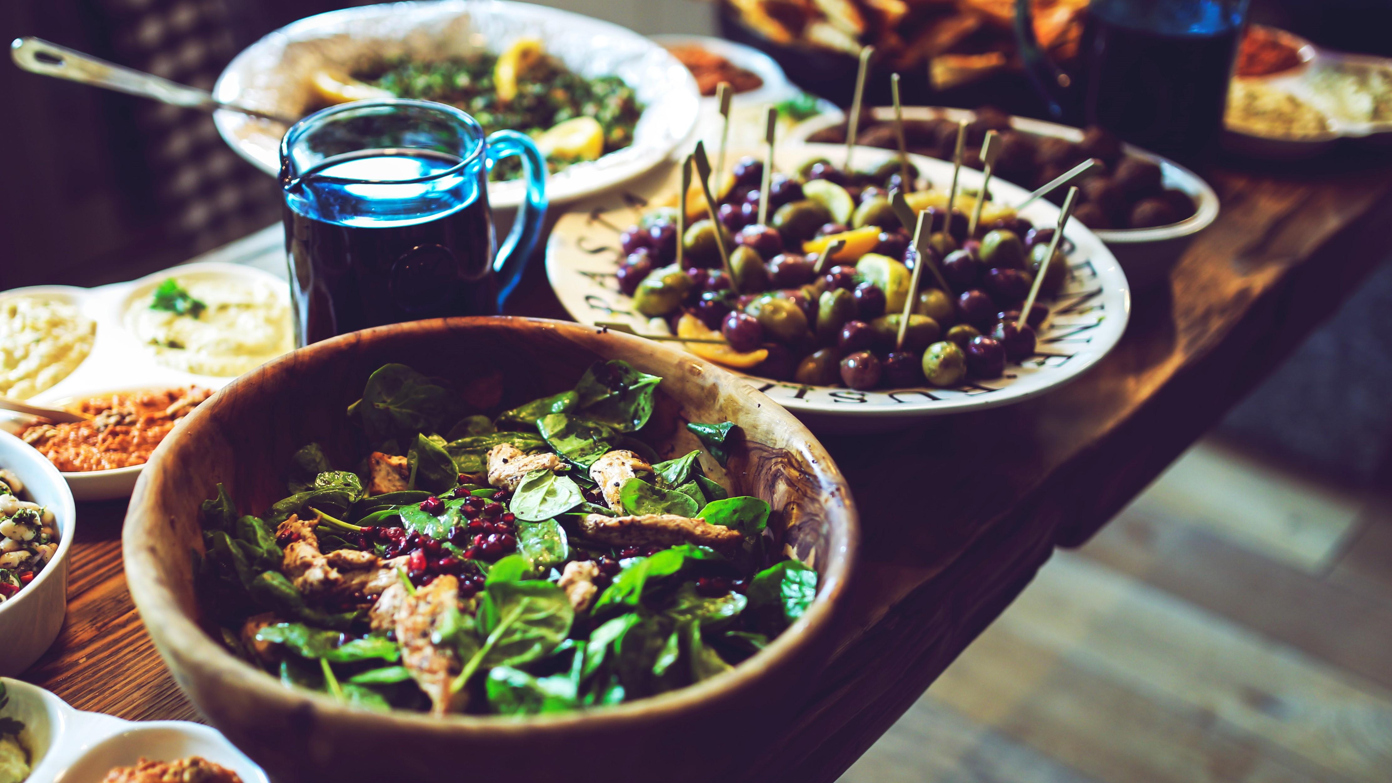 alimentazione sostenibile consigli IQ