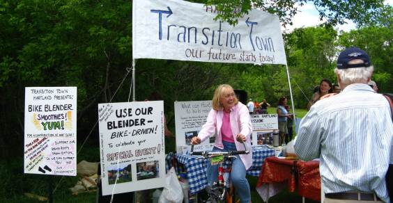 transition town
